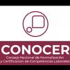 Consejo de Normalización y Certificación de Competencias Laborales