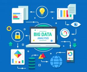 ¿Qué es y como le puede beneficiar el Big Data?