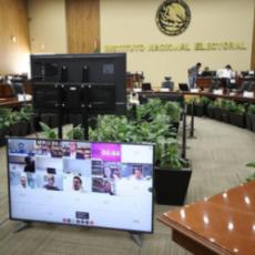 elecciones 2021 y big data